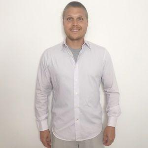 Banana Republic Men's Slim Fit Dress Shirt 👔